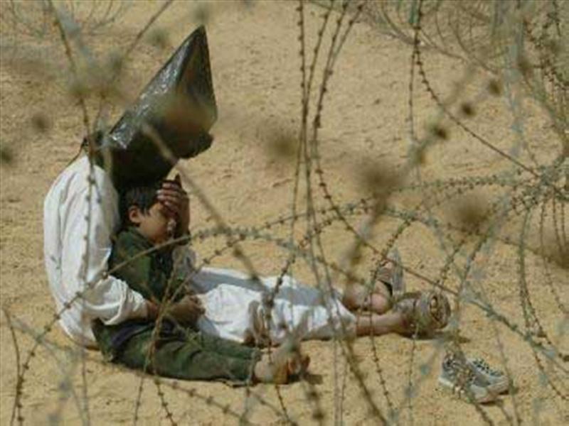 El poder de los opresores y el perecer de los necesitados Irak2